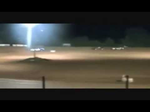 Pure Stock Points Champion 2011 @ Diamond Park Speedway