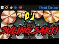 Dj Suling Sakti Spongebob Tiktok Viral Real Drum Cover  Mp3 - Mp4 Download