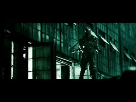Terminator 4 Official Trailer 2 (russian)