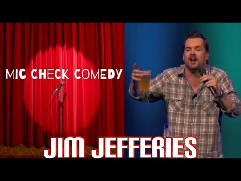 Jim Jefferies | Rarely Seen Live Stand-up | Full Clip