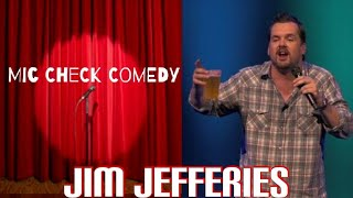 Download Jim Jefferies | Rarely Seen Live Stand-up | Full Clip Mp3 and Videos