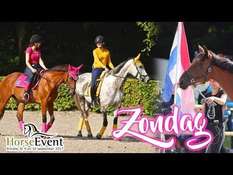 Horse event vlog#4 uitverkochte zondag!