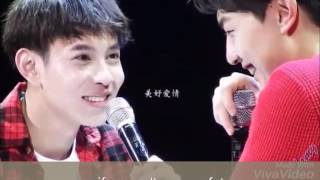 [FMV] Qingyu-Everytime i see your eyes
