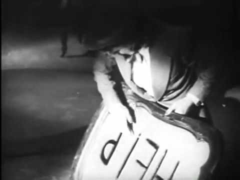 Bela Lugosi in Shadow of Chinatown 1936