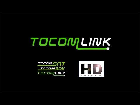 TOCOM trabalhando firme para voltar os Canais HD