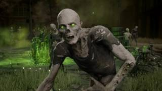 XCOM 2  War of the Chosen Reveal Trailer - New XCOM 2 DLC