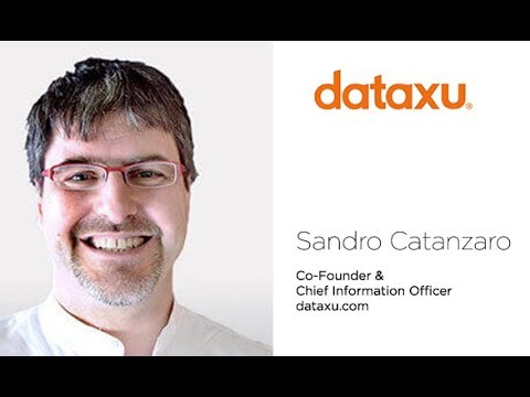 Radio ITVT: Interview: Sandro Catanzaro, Co-Founder and Chief Innovation Officer, dataxu