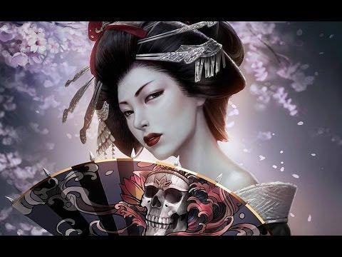 Жизнь гейши. Приоткрыть завесу тайны