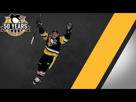 Pittsburgh Penguins 2016-2017: #59 Jake Guentzel (Highlights)