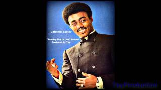 Johnnie Taylor - Running Out Of Lies(Sample Beat)