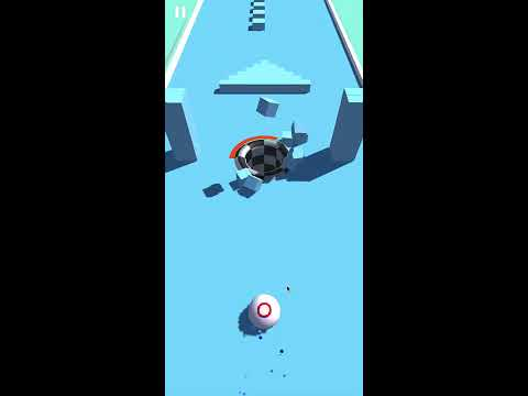 Ball hole 3D - Best Relaxing hyper casual game 홍보영상 :: 게볼루션