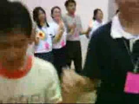 fei yue qing chun 1