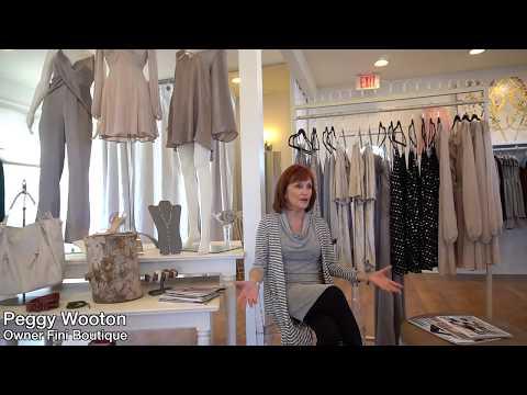 Fidelity Powerful Women – Fini Boutique