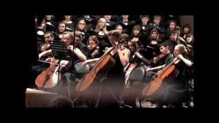 видео РГК - Академическое пение