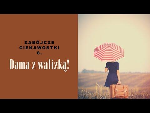 """ZC #8: """"Dama z walizką"""" from YouTube · Duration:  10 minutes"""