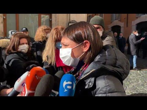 Governo, Serracchiani (Pd): Conte punto di sintesi ed equilibrio