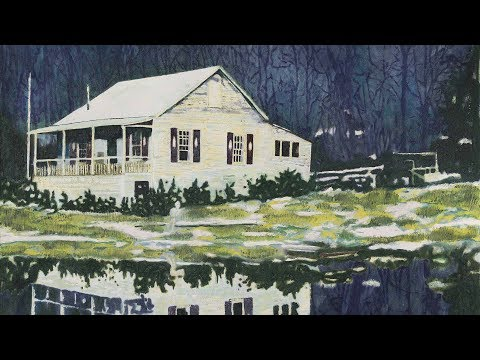 'The Sprawling Wilderness of Memory' | Peter Doig's 'Camp Forestia'