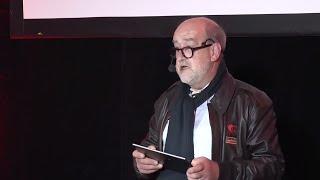 TEDx IFAMetz / Philippe Buron Pilatre | Philippe Buron Pilatre | TEDxIFAMetz