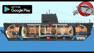 СПУСКАЕМСЯ НА ДНО - Nuclear Submarine inc #2