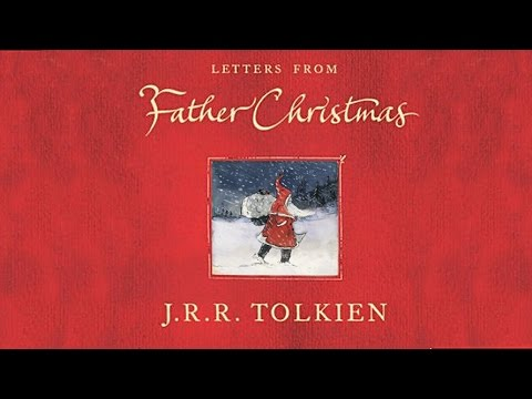 TOLKIEN FROM LETTERS CHRISTMAS FATHER