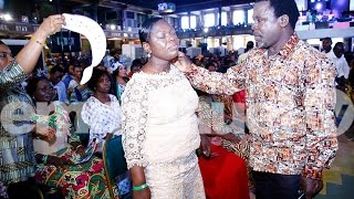 SCOAN 30/04/17: Prophecy & Deliverance with TB Joshua (Part 2/3)
