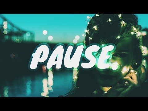CHILL RAP INSTRUMENTAL 'PAUSE' | Chill Rap Instrumental Type Beat 2017