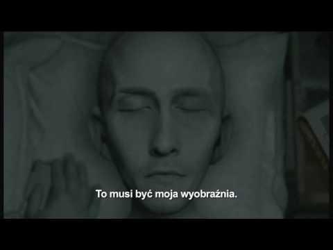 Metropia (2009) zwiastun PL, film dostępny na DVD