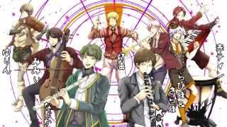 【Nico Nico Chorus 合唱】 骸骨楽団とリリア / Gaikotsu Gakudan to Riria