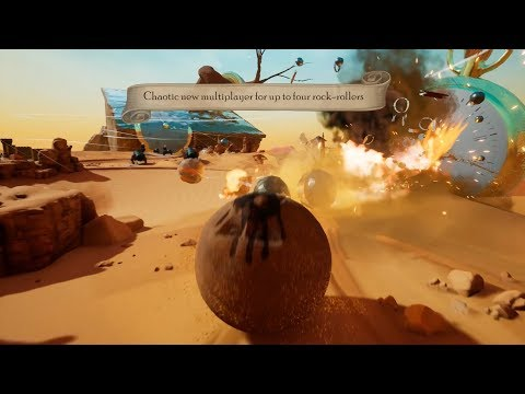 Rock of Ages 2: Bigger and Boulder | Rockin Trailer