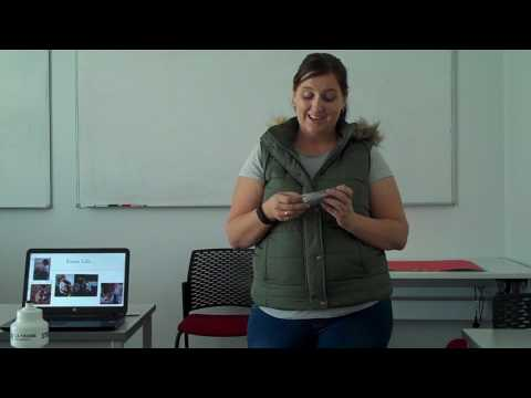 Anna Oral Presentation