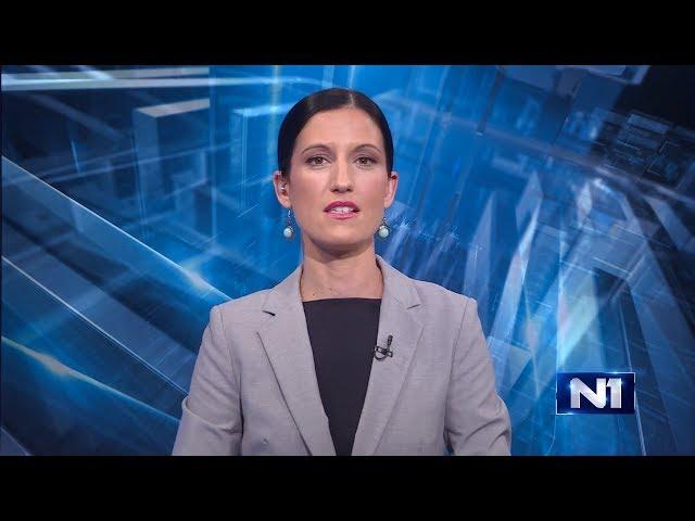 Dnevnik u 18 /Zagreb/ 9.9.2018.