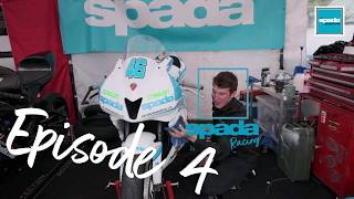Team Spada Racing EP.4: Second Practice