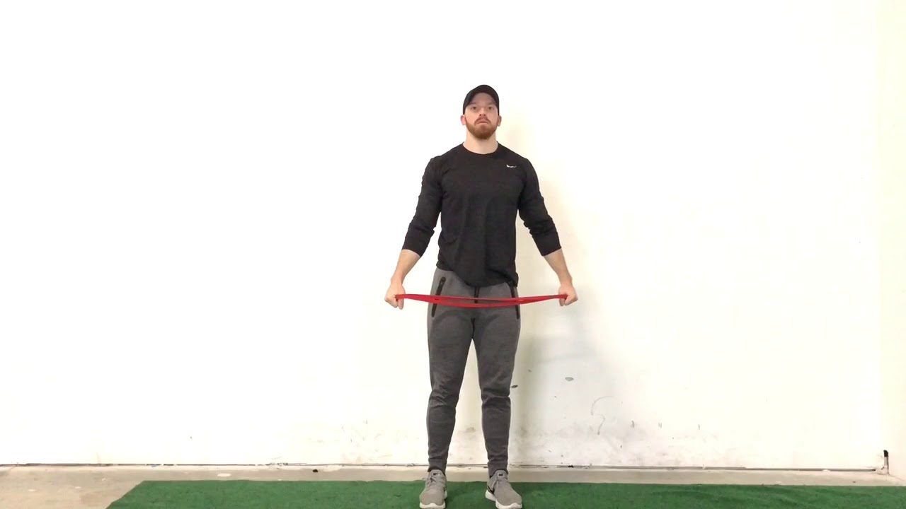 3 Resistance Band Exercises To Improve Posture And Heal Your Shoulders Stack