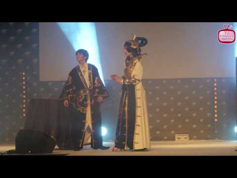 related image - Japan Expo Sud Cosplay Vainqueurs Sélections WCS