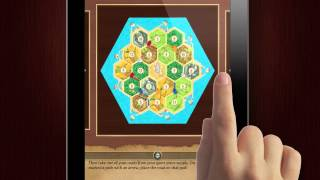 "Introducing the ""Catan Game Assistant"" App"