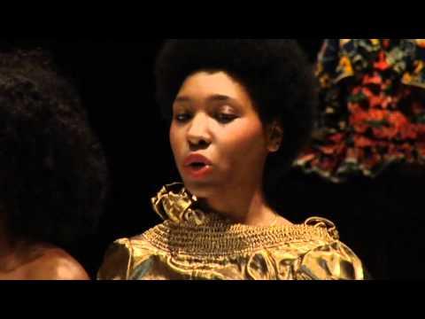 Yinka Shonibare Reinterpreted