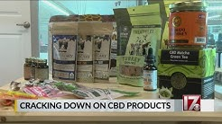 Raleigh CBD store owners talk as NC officials begin regulating products