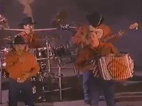 David Lee Garza y Los Musicales - Una Noche Mas