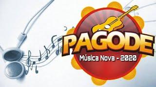 """Pagode 2020 Lançamento - ARTILHEIRO DA BALADA """"Gol de Placa"""" …"""