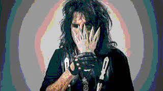 Alice Cooper - Paranoiac Personality