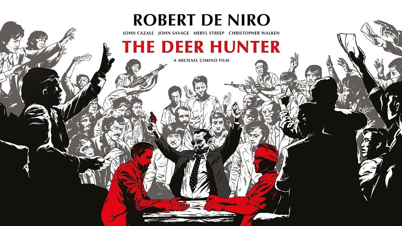 the deer hunter 1978 movie online