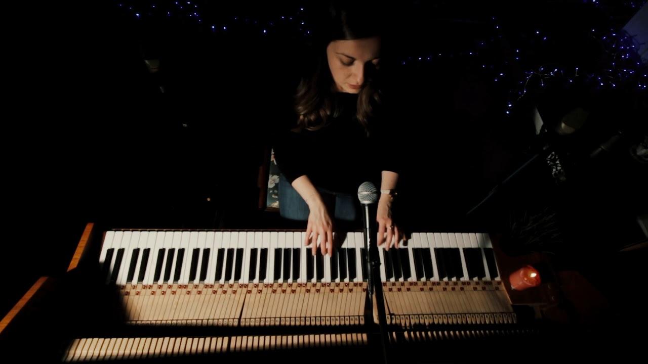 Shona Crossan - Songbird cover