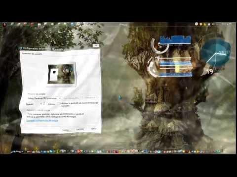 Screensavers (Protectores De Pantalla) Para Windows 7 Y XP [Pack 2013]