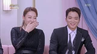 불후의명곡 Immortal Songs 2 - 불후의 욕망 밴드 몽니!.20190302