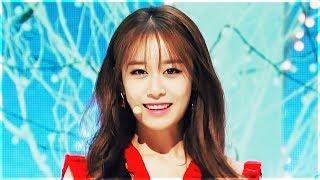 티아라 (T-ARA) - TIAMO (띠아모) 교차편집 (Stage Mix)