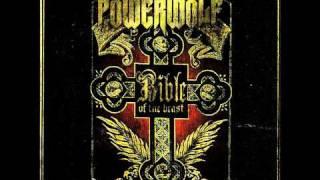 Скачать Powerwolf Testament In Black Unreleased Bible Of The Beast