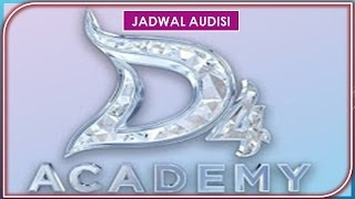 Repeat youtube video Jadwal audisi D'Academy 4
