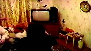 1999.02.20 Бабушки Нины день рожденья