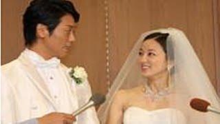 永井大 中越典子の花嫁姿に感激「すごいキレイ ドキドキした」 → https:...
