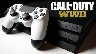 WWII FLAWLESS GUN GAME (Call of Duty WW2 Gameplay) Winter Bribes Opening & My Collection